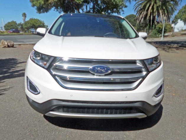 Ford-Edge-Titanium-Nose