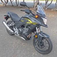HondaCB500XABSRSF1nbsp