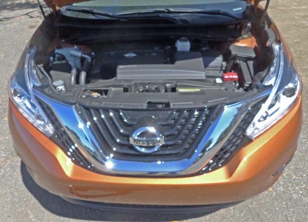 Nissan-Murano-Plat-Eng