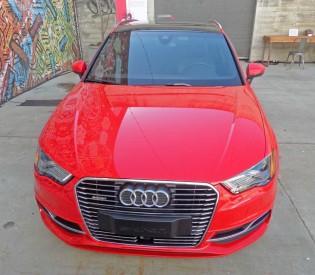 Audi-A3-Sportback-e-tron-Nose