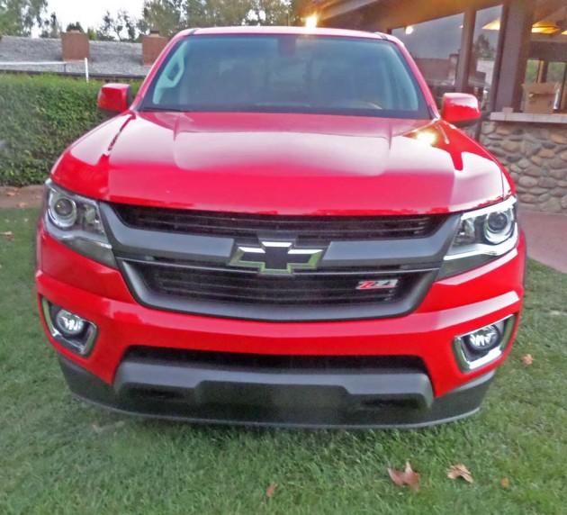 Chevy-Colorado-Diesel-Nose