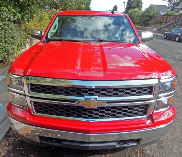 Chevy-Silverado-Nose