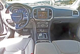 Chrysler-300C-Dsh