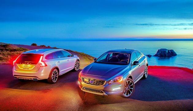 2016 Volvo S60 & V60