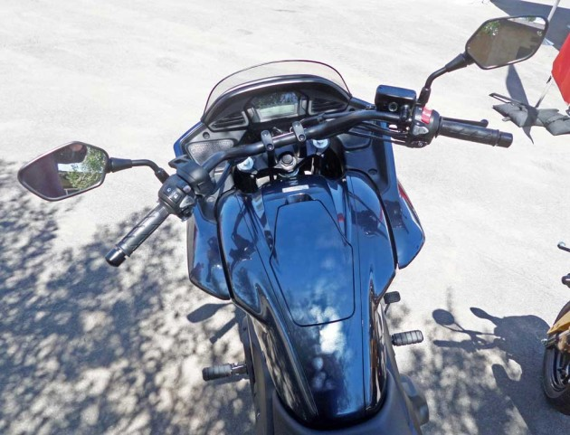 Honda-CTX-700-DCT-ABS-Cntrls