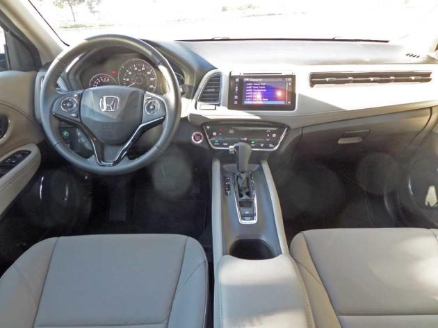 Honda-HR-V-Dsh