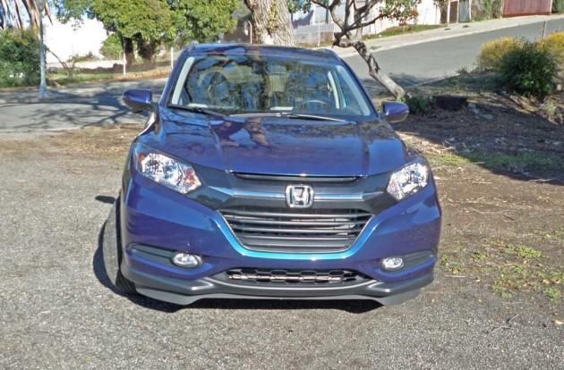 Honda-HR-V-Nose