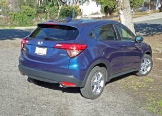 Honda-HR-V-RSR