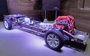 Nissan-Titan-XD-Chsis