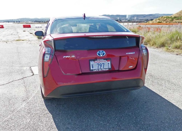 Toyota-Prius-Hybrid-Tail