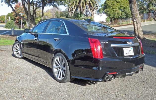 Cadillac-CTS-V-LSR
