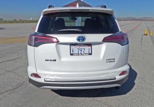 Toyota-RAV4-Hybrid-Tail