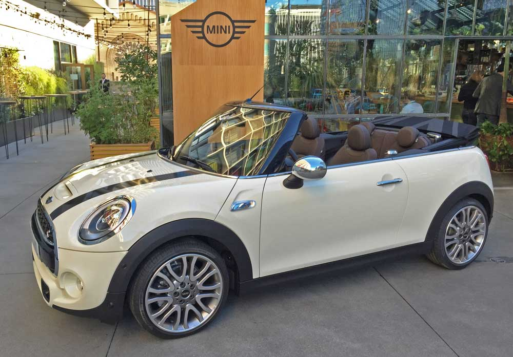 2016 mini cooper s convertible test drive our auto expert. Black Bedroom Furniture Sets. Home Design Ideas