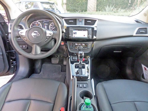 Nissan-Sentra-Dsh