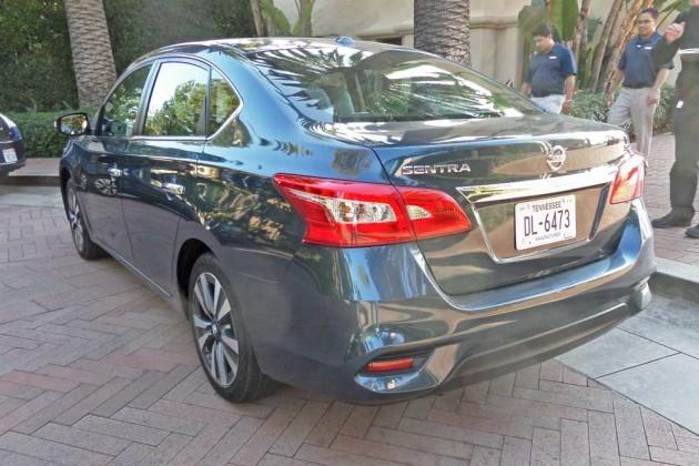 Nissan-Sentra-LSR