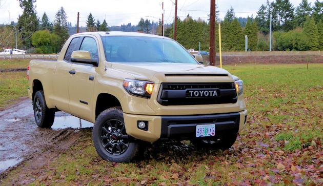 2016 Toyota Tundra Our Auto Expert
