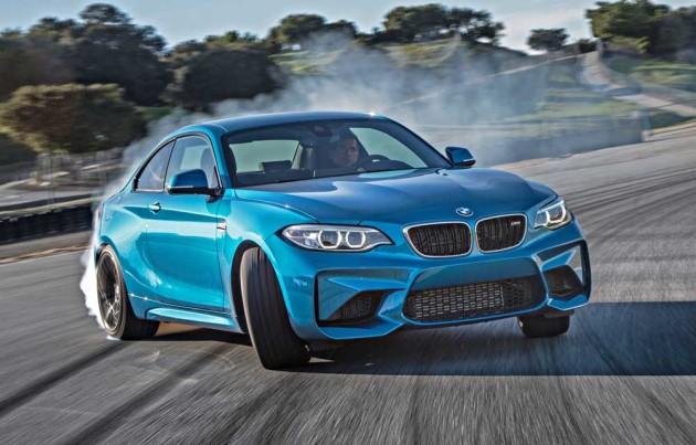 BMW-M2-Drft