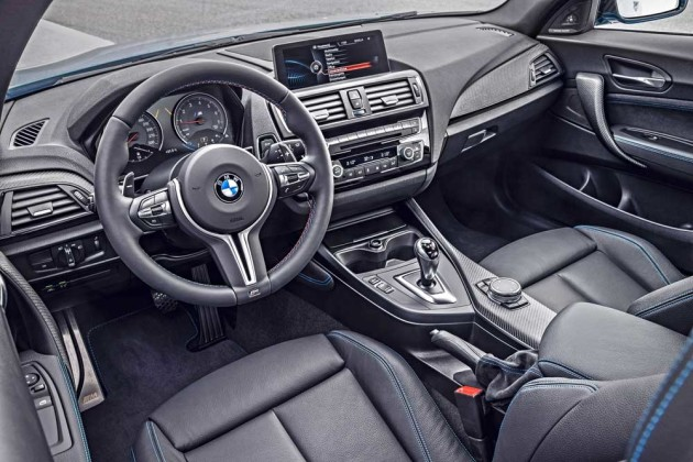 BMW-M2-Int