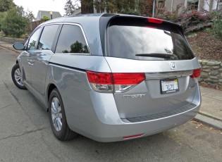 Honda-Odyssey-LSR