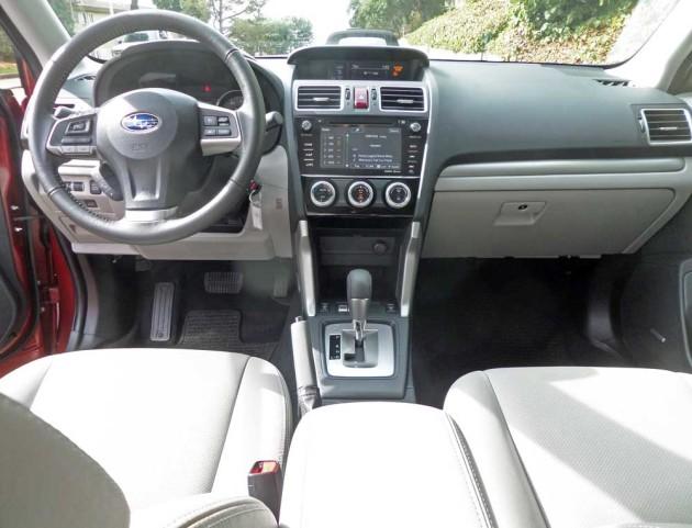 Subaru-Forester-Dsh