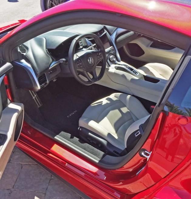 Acura-NSX-IntR