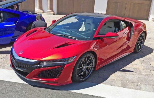 Acura-NSX-LSFR