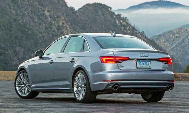 Audi-A4-LSR