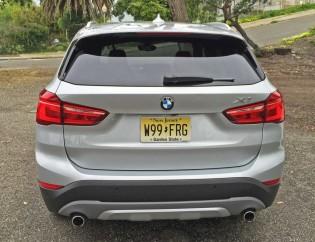 BMW-X1-28i-Tail
