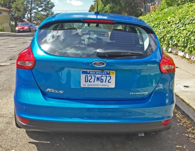 Ford-Focus-Tail