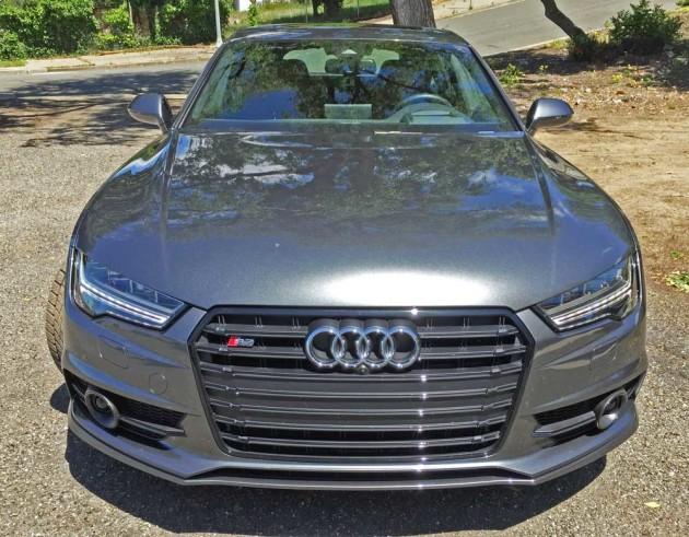 Audi-S7-Nose