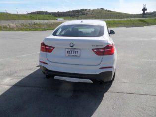 BMW-X4-M40i-Tail