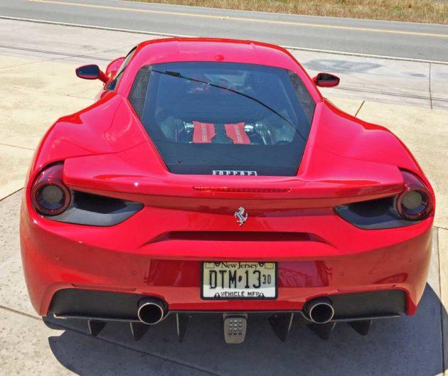 Ferrari-488-GTB-Tail