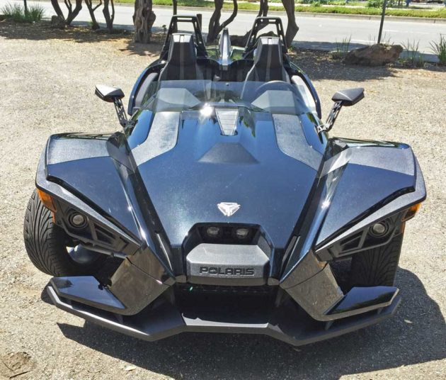 Polaris-Slingshot-Nose