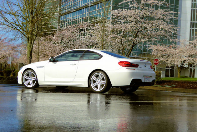 2016 BMW640i rear q2