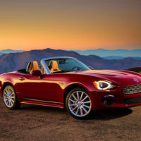 Test Miles Exclusive: First Drive of the 2017 Mini Seven   Our Auto Expert
