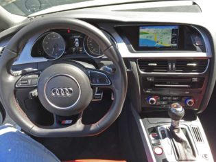2016 Audi S5 Coupe 3.0T Quattro