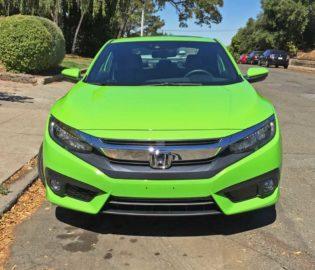 Honda-Civic-Coupe-Nose