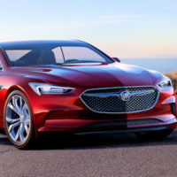 Buick Avista Takes Top Honorsat 15th North American Concept Vehicle Awards
