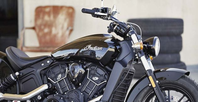 Indian Scout 60 RSD Dtl Eng