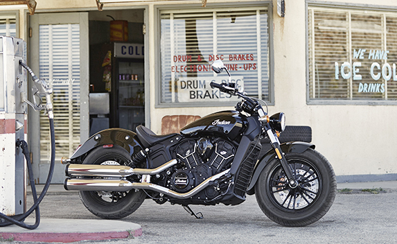Indian Scout 60 RSD