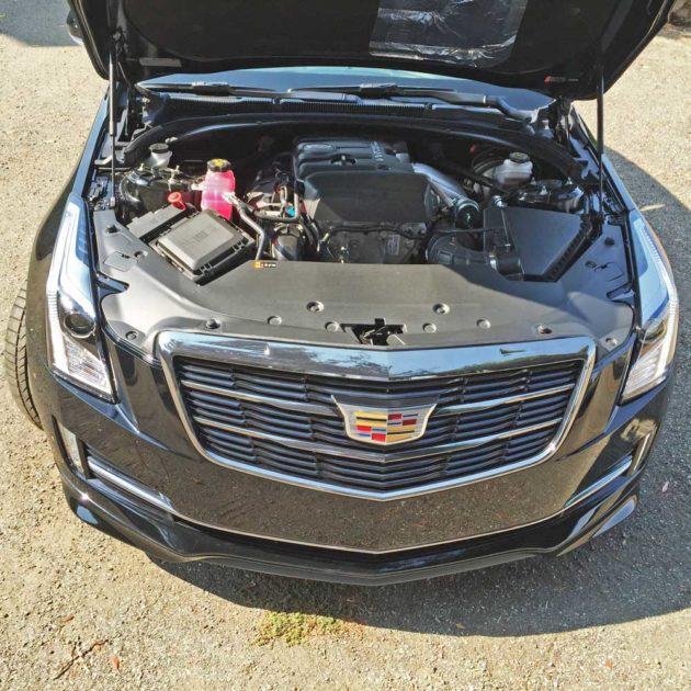 Cadillac ats 2 0t engine turbo location cadillac get for Rainbow motors el paso tx