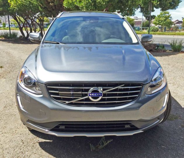 2017 volvo xc60 t6 awd inscription test drive. Black Bedroom Furniture Sets. Home Design Ideas
