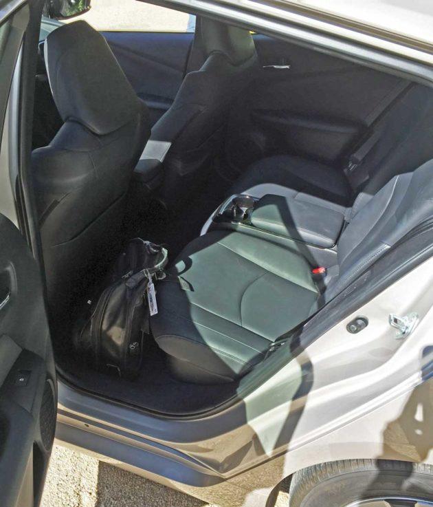 2017 Toyota Prius Prime Test Drive