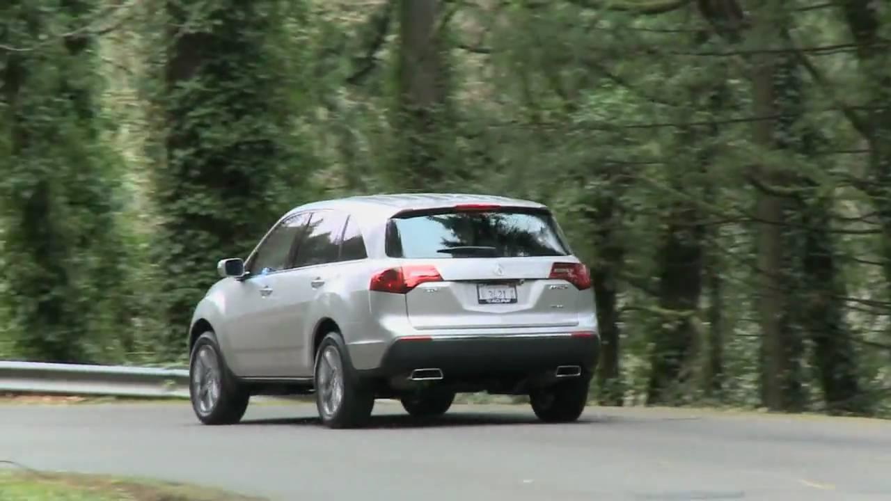 Acura MDX 2010nbsp