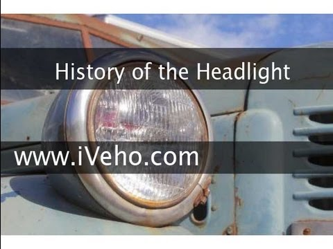 The History of the Headlight NBC Sportsnbsp