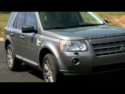 2009 Land Rover LR2nbsp