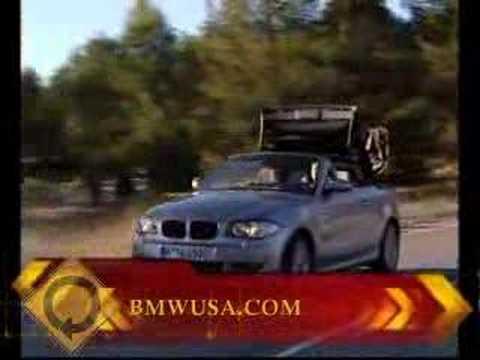 2009 BMW 1 Series 8220Industry News8221nbsp