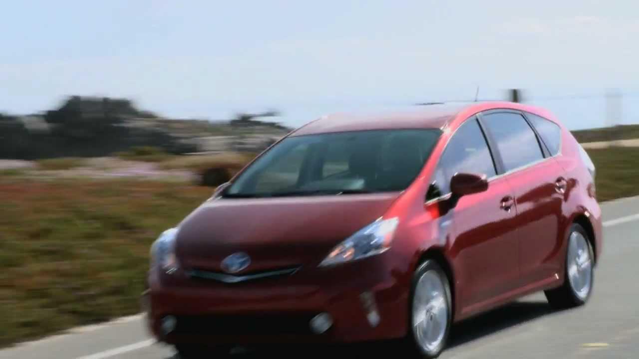 Toyota Pruis Vnbsp