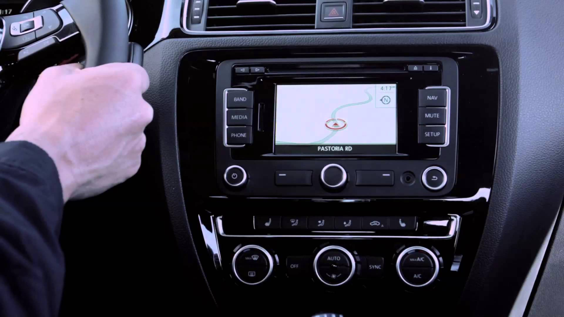 FIRST DRIVE 2015 VW JETTAnbsp