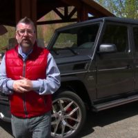 2016 Honda CR-V Touring Test Drive | Our Auto Expert